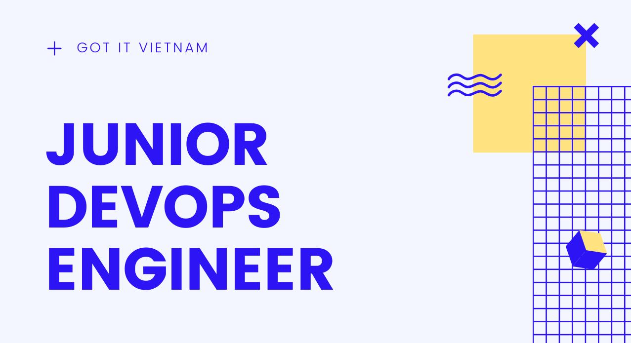 Junior DevOps Engineer