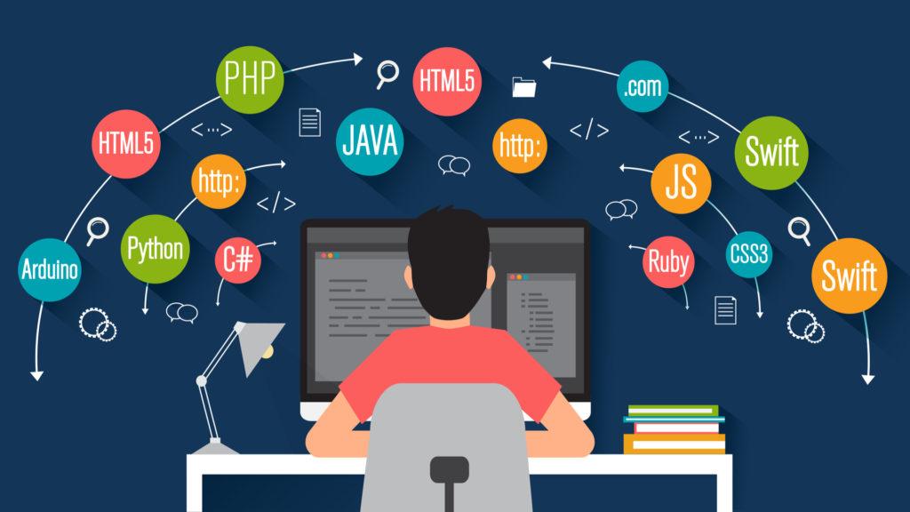 Công nghệ thông tin học những môn gì